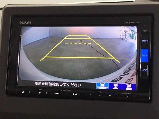 G・Lホンダセンシング メモリーナビ ETC リヤカメラ フルセグ(4枚目)