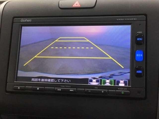 G・ホンダセンシング 1オーナー純正ナビRカメラ地デジDレコCパケ(4枚目)
