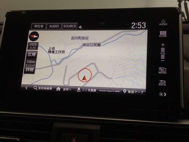 2.0EX 当社試乗車サンルーフ前後Dレコ本革シート(3枚目)