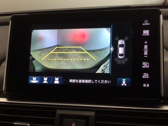 2.0EX 当社試乗車サンルーフ前後Dレコ本革シート(4枚目)