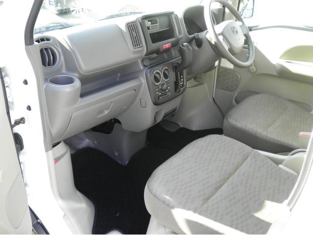 日産 NV100クリッパーバン DX  ハイルーフ 5AGS車