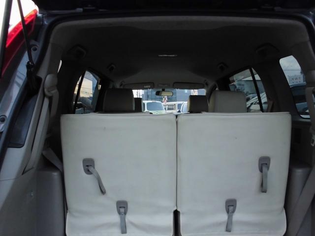 トヨタ アイシス G Uセレクション両側パワスラ電動Rゲートエアロ ナビETC