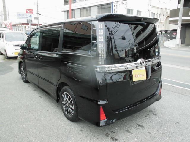 「トヨタ」「ヴォクシー」「ミニバン・ワンボックス」「兵庫県」の中古車26