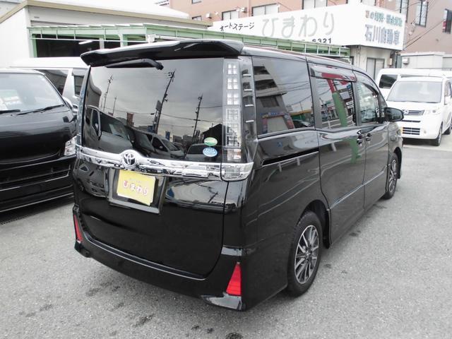 「トヨタ」「ヴォクシー」「ミニバン・ワンボックス」「兵庫県」の中古車30
