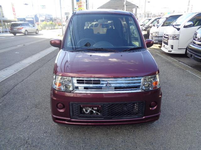 「三菱」「トッポ」「コンパクトカー」「兵庫県」の中古車5
