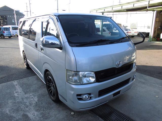 「トヨタ」「ハイエース」「その他」「兵庫県」の中古車3