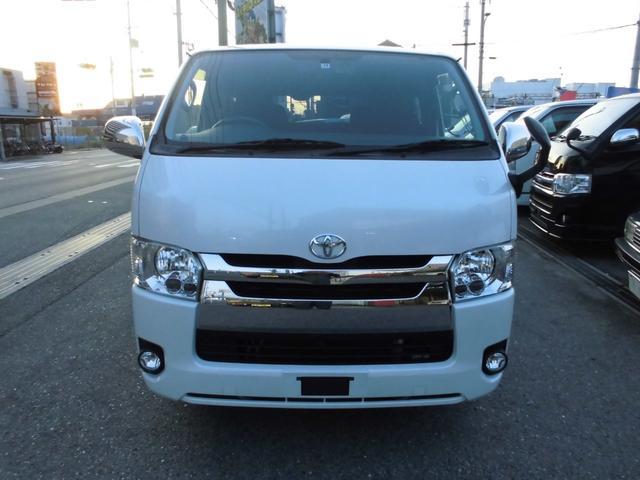 「トヨタ」「ハイエース」「その他」「兵庫県」の中古車5