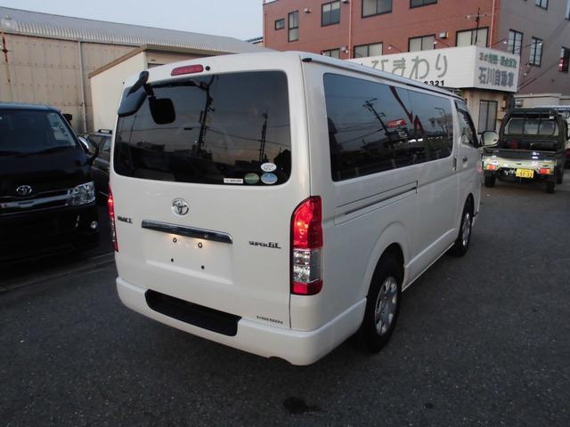 「トヨタ」「ハイエース」「その他」「兵庫県」の中古車23