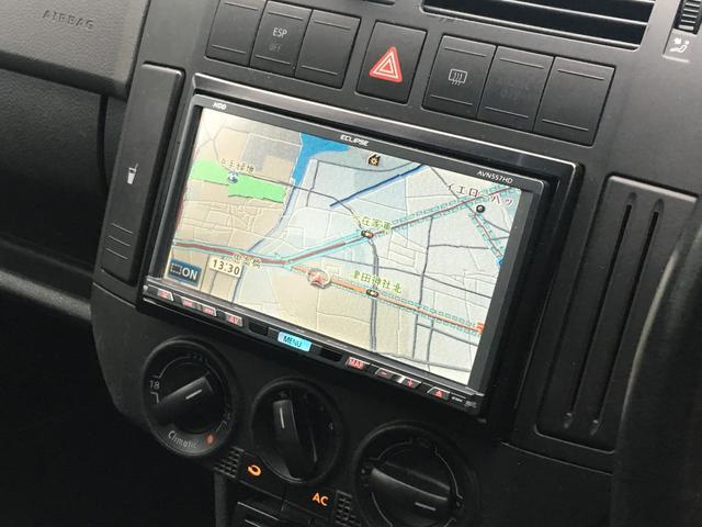 フォルクスワーゲン VW ポロ 1.6 スポーツライン