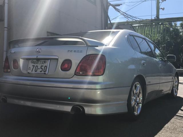 「トヨタ」「アリスト」「セダン」「兵庫県」の中古車14