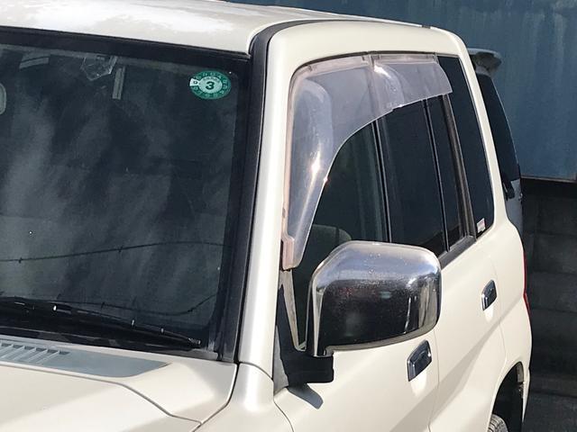 「三菱」「パジェロイオ」「SUV・クロカン」「兵庫県」の中古車4