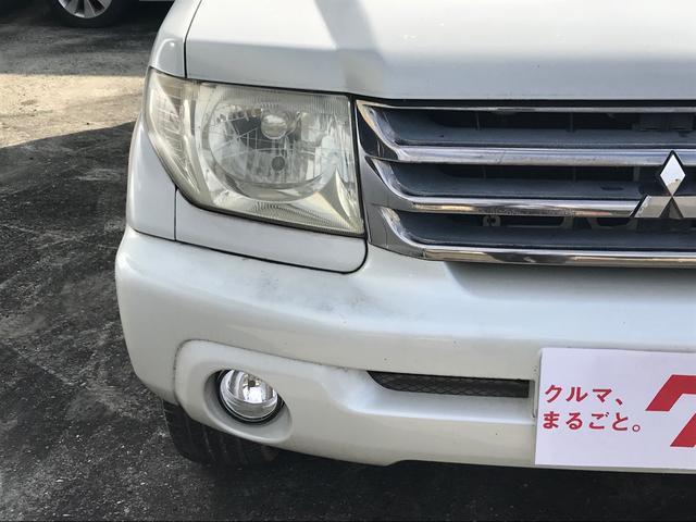 「三菱」「パジェロイオ」「SUV・クロカン」「兵庫県」の中古車5