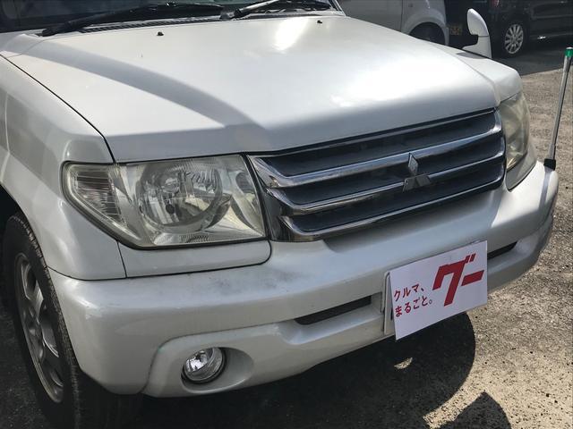 「三菱」「パジェロイオ」「SUV・クロカン」「兵庫県」の中古車8