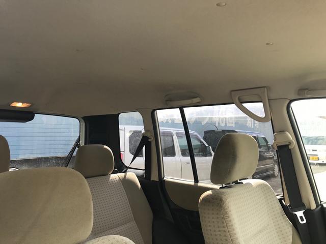「三菱」「パジェロイオ」「SUV・クロカン」「兵庫県」の中古車17