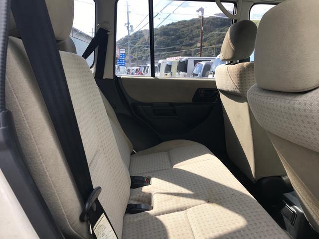 「三菱」「パジェロイオ」「SUV・クロカン」「兵庫県」の中古車26