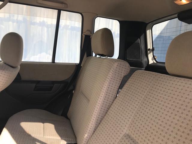 「三菱」「パジェロイオ」「SUV・クロカン」「兵庫県」の中古車34