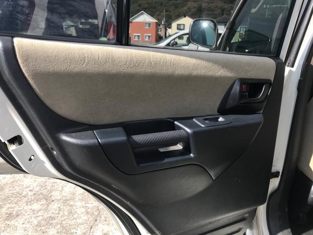 「三菱」「パジェロイオ」「SUV・クロカン」「兵庫県」の中古車37