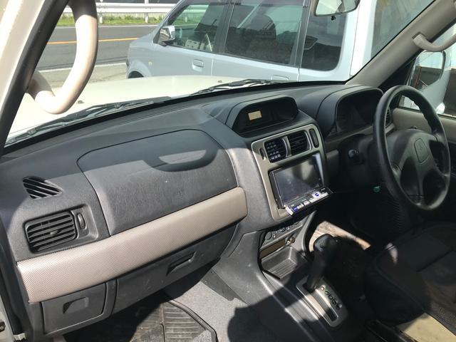 「三菱」「パジェロイオ」「SUV・クロカン」「兵庫県」の中古車42