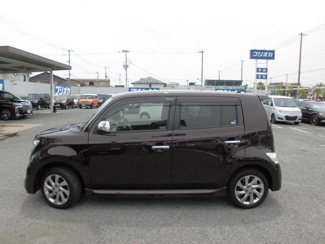 「トヨタ」「bB」「ミニバン・ワンボックス」「兵庫県」の中古車11