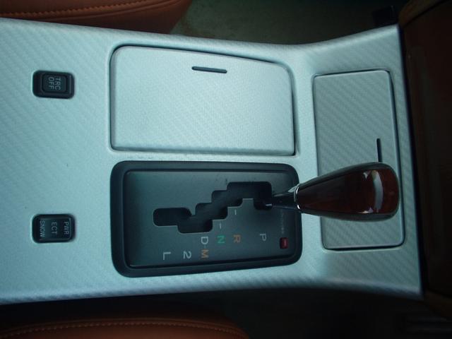 トヨタ クラウン アスリートV ターボ マルチ サンルーフ 車高調 内張り改