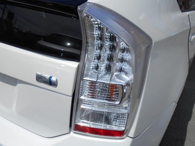 LEDクリアーテールレンズも綺麗な状態です!!