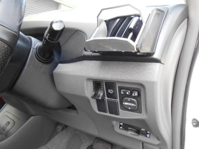 外品ドリンクホルダー&ヘッドライトウオッシャースイッチ&ビルトインETCも装備されています!!