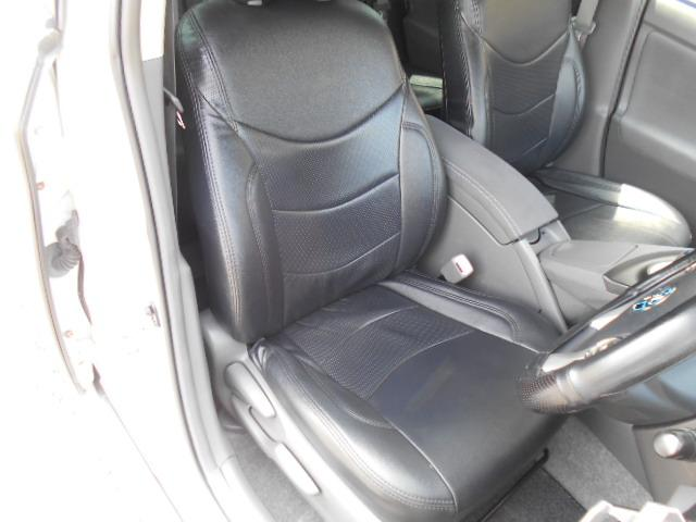 ドライブ席の状態画像です!!綺麗な状態です!!