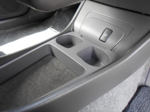 ドライブ席シートヒーター機能も装備されています!!