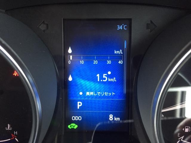 トヨタ C-HR ハイブリッド S