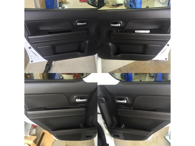 スズキ ワゴンR ハイブリッドFZ デュアルカメラブレーキ LEDライト