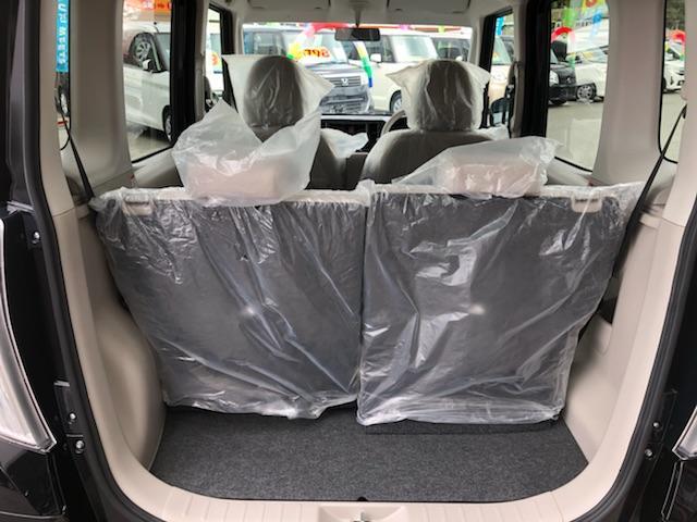 三菱 eKスペース M アイドリングストップ シートヒーター