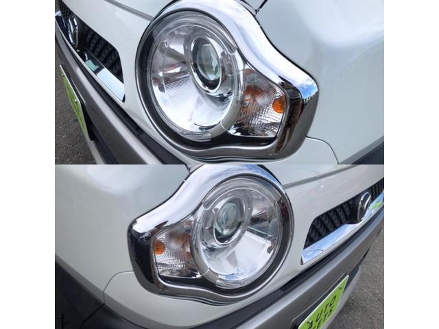 「マツダ」「フレアクロスオーバー」「コンパクトカー」「兵庫県」の中古車10