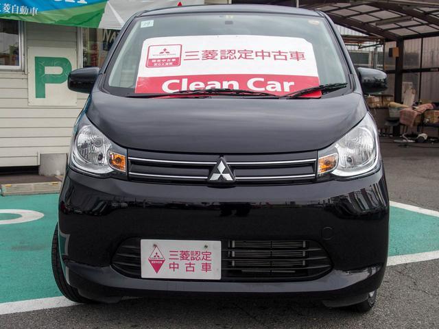 三菱 eKワゴン M  AS&G  ETC  CDオーディオ
