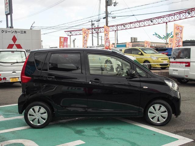三菱 eKワゴン M メモリーナビ ワンセグTV ETC レンタUP車