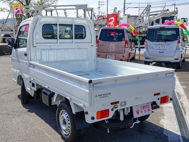 M 4WD 5速マニュアル 届出済未使用車(7枚目)