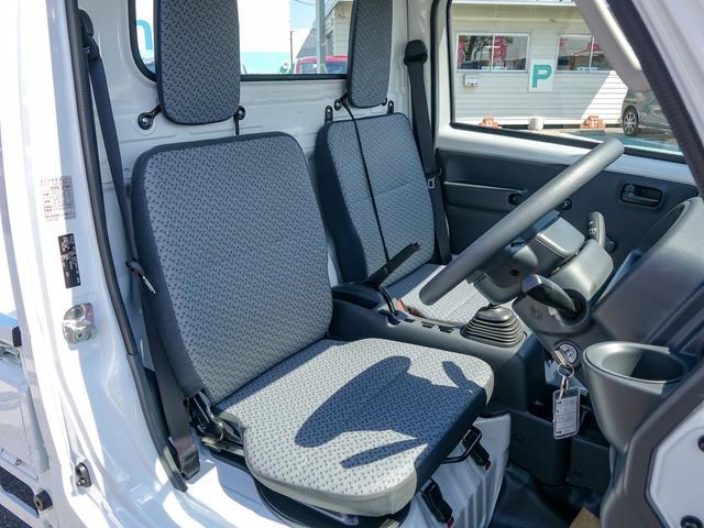M 4WD 5速マニュアル 届出済未使用車(16枚目)