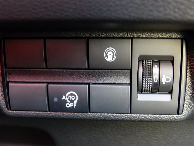 サポカーS(ワイド)の高い安全性能も魅力、踏み間違いや衝突軽減ブレーキで高い安全性を確保