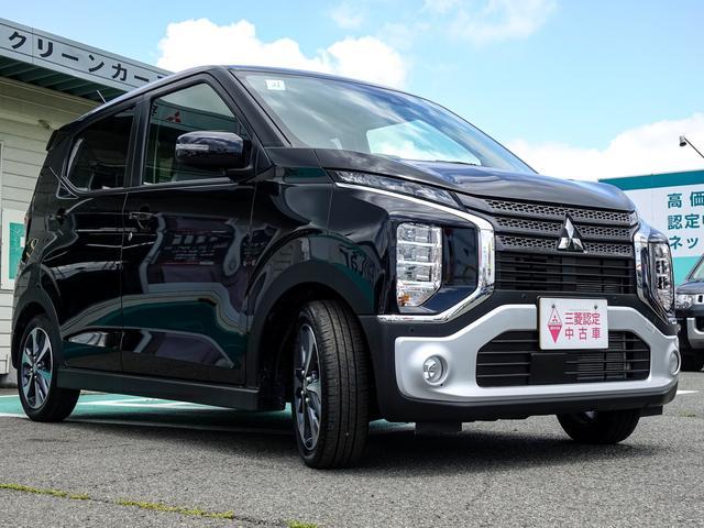 「三菱」「eKクロス」「コンパクトカー」「兵庫県」の中古車3