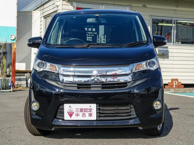 「三菱」「eKカスタム」「コンパクトカー」「兵庫県」の中古車2