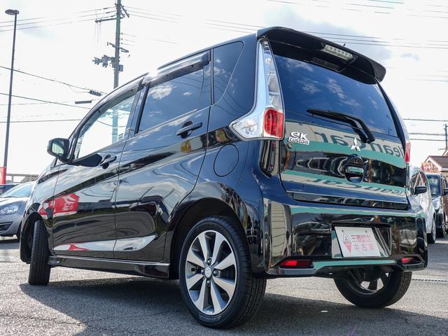 「三菱」「eKカスタム」「コンパクトカー」「兵庫県」の中古車7