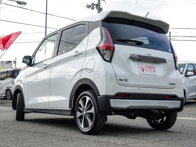 「三菱」「eKクロス」「コンパクトカー」「兵庫県」の中古車7