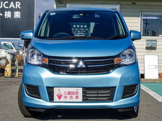 「三菱」「eKワゴン」「コンパクトカー」「兵庫県」の中古車2