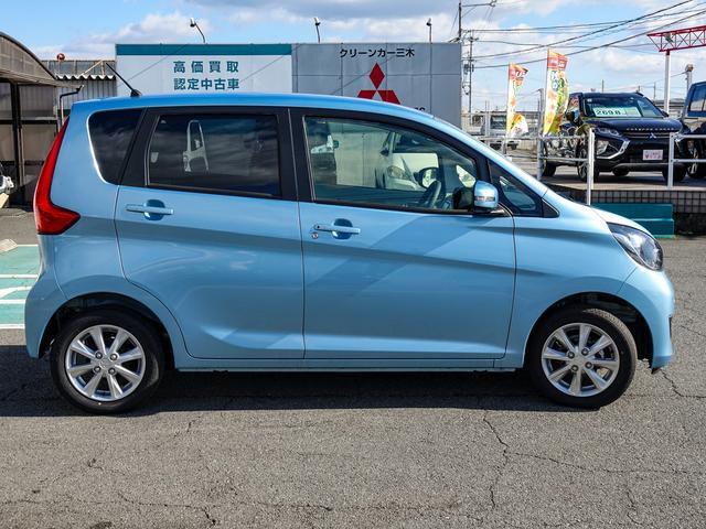 「三菱」「eKワゴン」「コンパクトカー」「兵庫県」の中古車4