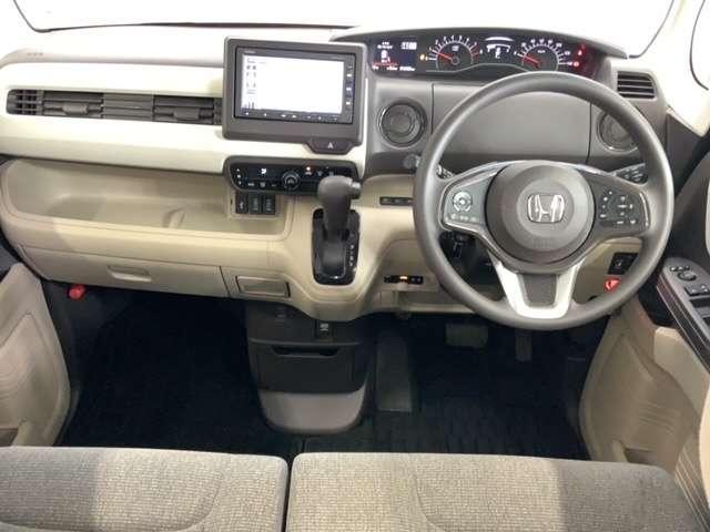 G・Lホンダセンシング ワンオーナー 7インチナビ/Bluetooth対応・CD・ラジオ/ 片側電動スライドドア 衝突軽減ブレーキ フロントドラレコ リアシートスライド(2枚目)
