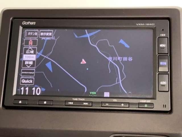 G・Lホンダセンシング ワンオーナー 7インチナビ/Bluetooth対応・CD・ラジオ/ 片側電動スライドドア 衝突軽減ブレーキ フロントドラレコ リアシートスライド(3枚目)