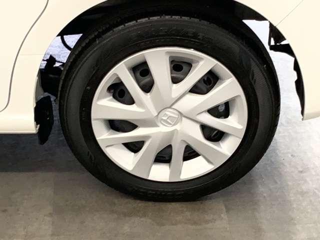G・Lホンダセンシング ワンオーナー 7インチナビ/Bluetooth対応・CD・ラジオ/ 片側電動スライドドア 衝突軽減ブレーキ フロントドラレコ リアシートスライド(19枚目)