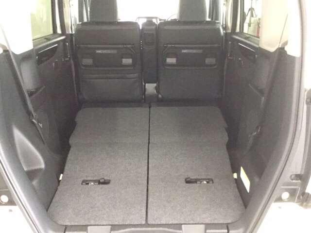 G・ターボLパッケージ ワンオーナー 7インチナビ/Bluetooth・DVD再生・フルセグ対応/ 衝突軽減ブレーキ 両側電動スライドドア リアシートスライド クルーズコントロール 15インチアルミ(12枚目)