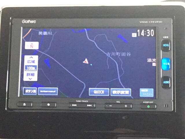 G・Lホンダセンシング ワンオーナー 7インチナビ/Bluetooth・DVD再生・フルセグ対応/ 片側電動スライドドア 衝突軽減ブレーキ(車線認識) クルーズコントロール(3枚目)