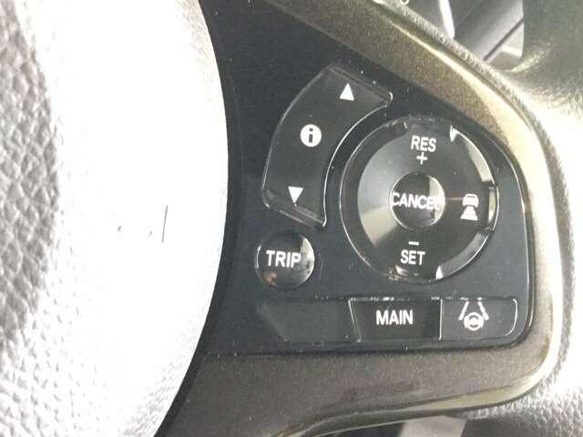 G・Lホンダセンシング ワンオーナー 7インチナビ/Bluetooth・DVD再生・フルセグ対応/ 片側電動スライドドア 衝突軽減ブレーキ(車線認識) クルーズコントロール(7枚目)