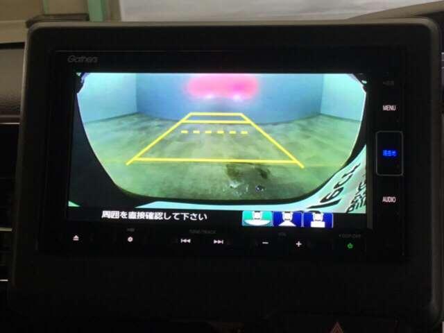 Lターボ 当社デモカー 7インチナビ/Bluetooth・DVD再生・フルセグ・録音対応 シートヒーター 両側電動スライドドア 衝突軽減ブレーキ(車線認識) クルーズコントロール(4枚目)